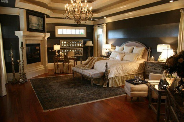 Best Client Pergola Luxury Master Suite Traditional Bedroom With Pictures