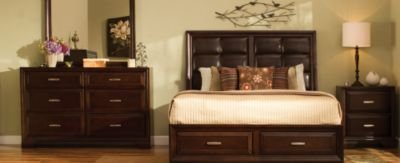 Best Levine Transitionall Bedroom Collection Design Tips With Pictures