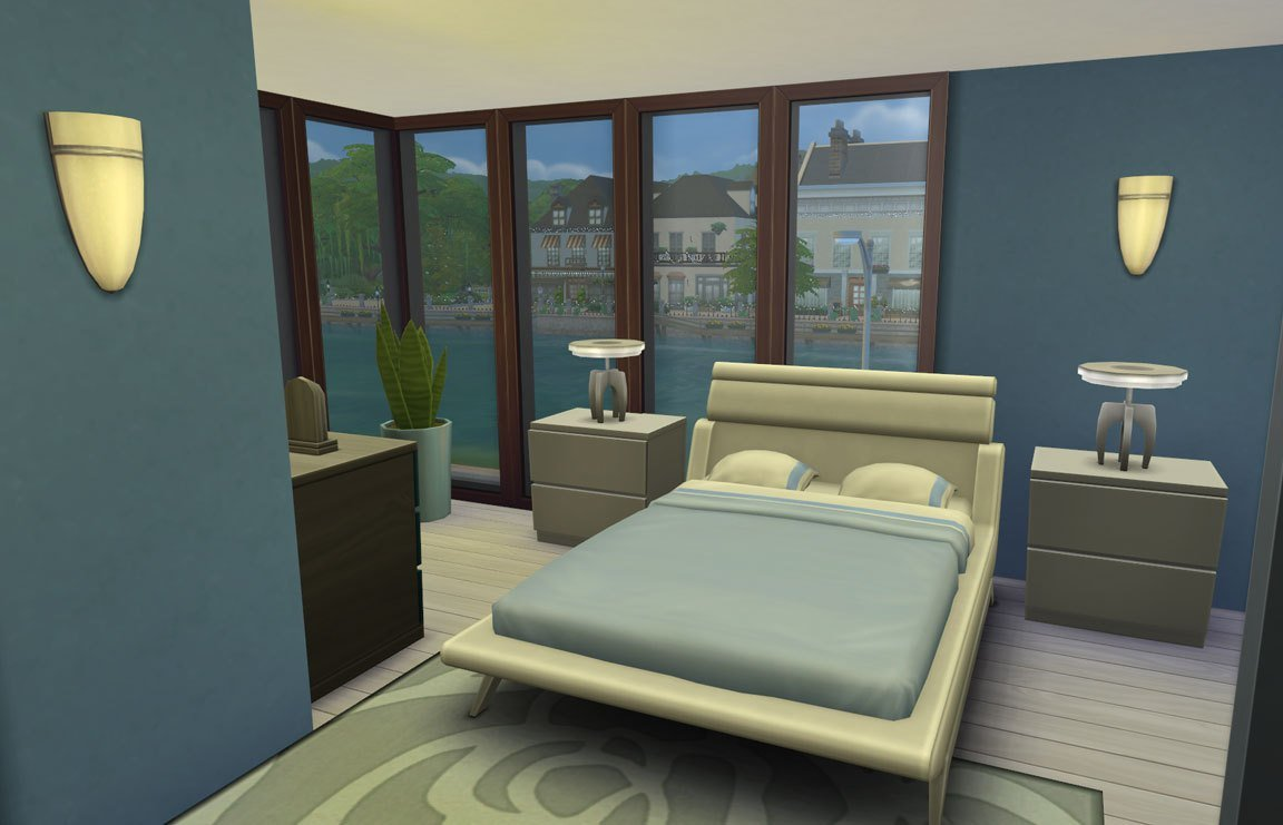 Best Download Modern Charm Sims Online With Pictures