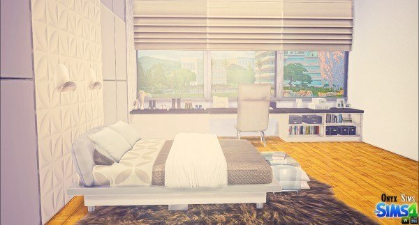 Best Onyx Sims San Diego Bedroom • Sims 4 Downloads With Pictures
