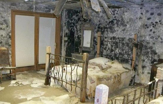 Best Black Mold Pictures In Bedroom – Mold Cleans With Pictures