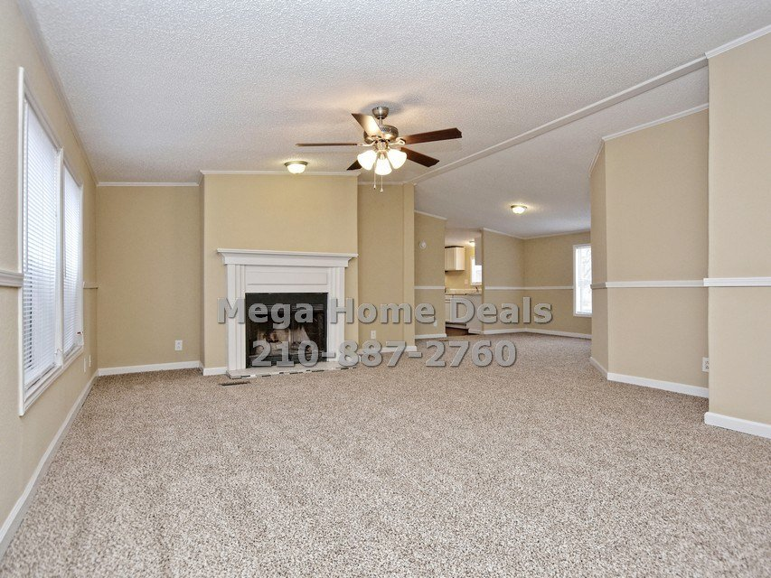 Best Adkins Tx 4 Bedrooms 3 Baths 2 Acres With Pictures