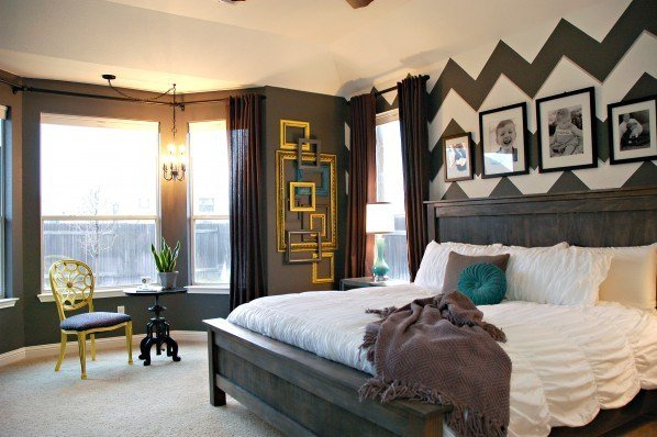 Best Mastering The Master Bedroom Room Sources And Tutorials With Pictures