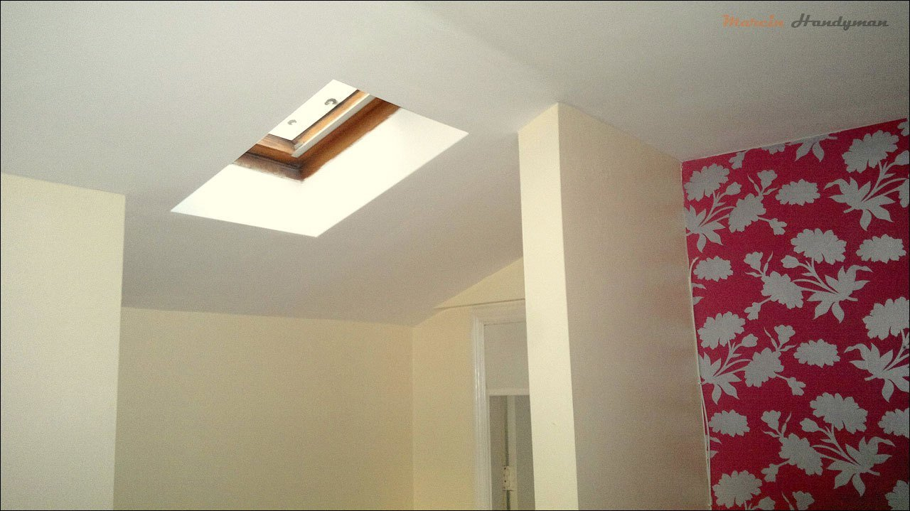 Best Cold Attic Bedroom Marcin Handyman Repair Services With Pictures