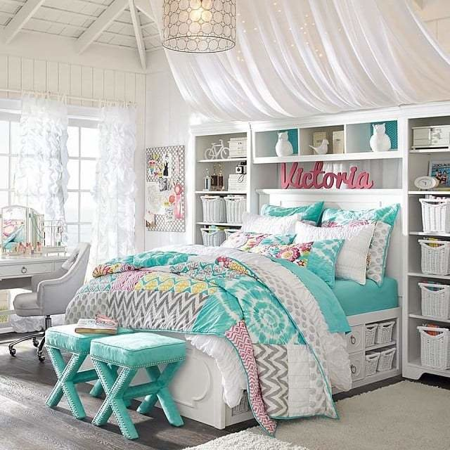 Best Tween Girl Bedroom Inspiration And Ideas Popsugar Moms With Pictures