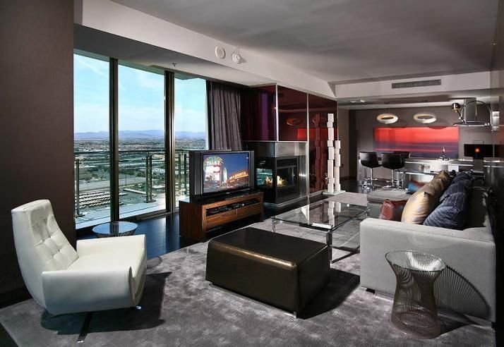 Best Palms Place Las Vegas One Bedroom Suite Miami With Pictures