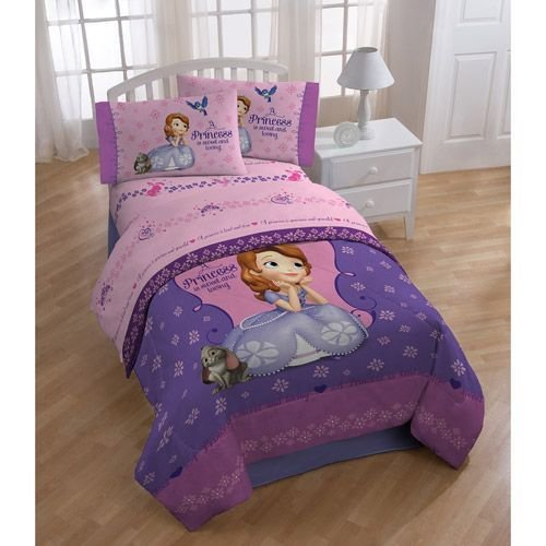 Best Sophia The First Bedding 25 For My Little Princess With Pictures