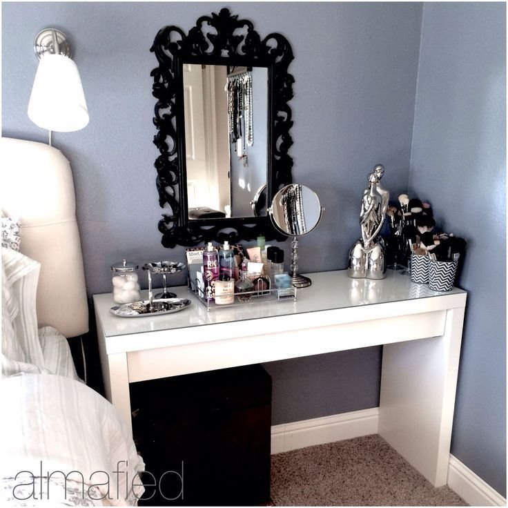 Best Ikea Vanity H O M E Pinterest With Pictures