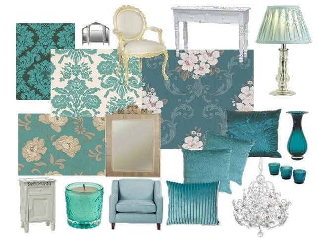 Best Brown And Teal Bedroom Decor Ideas Cute Pinterest With Pictures