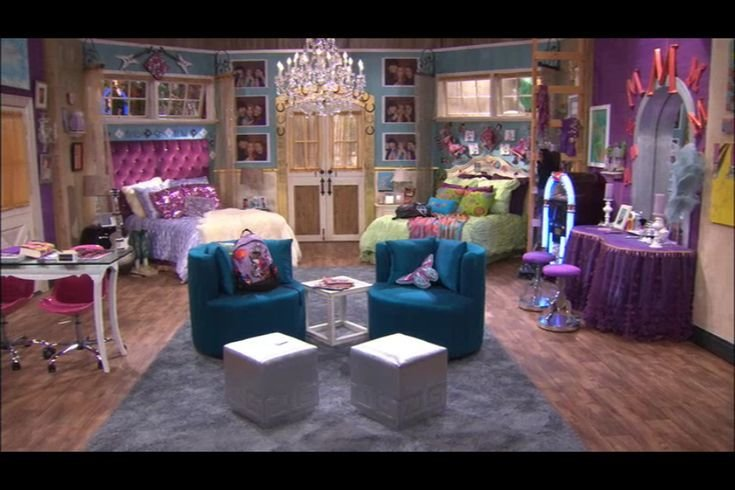Best Hannah Montana S Bedroom Is Want Moms Board For Faith With Pictures