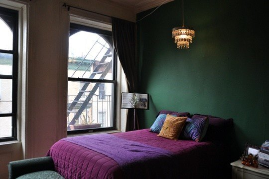 Best Dark Green Color Walls Popular Pastel Warm Interior With Pictures