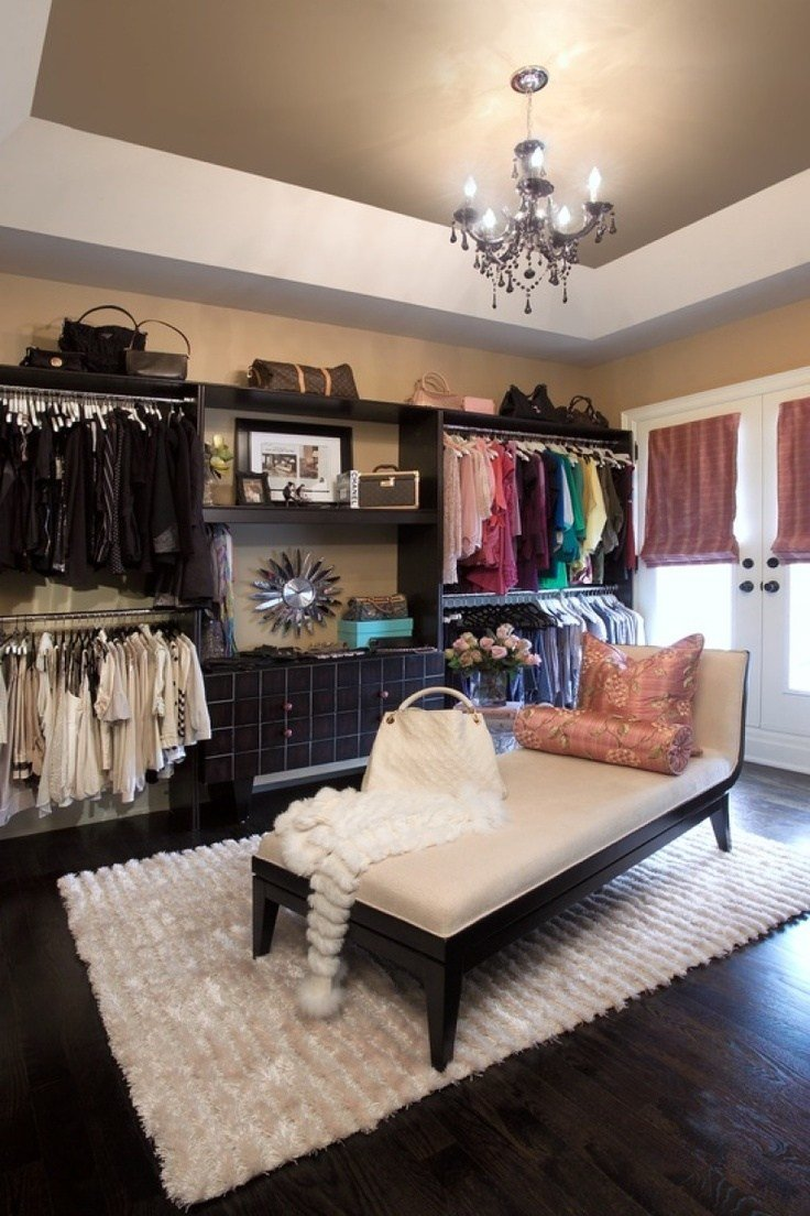 Best Turning A Bedroom Into A Closet Bedroom Bliss Pinterest With Pictures