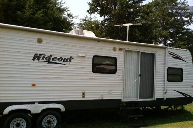Best 2 Bedroom Rv B With Pictures