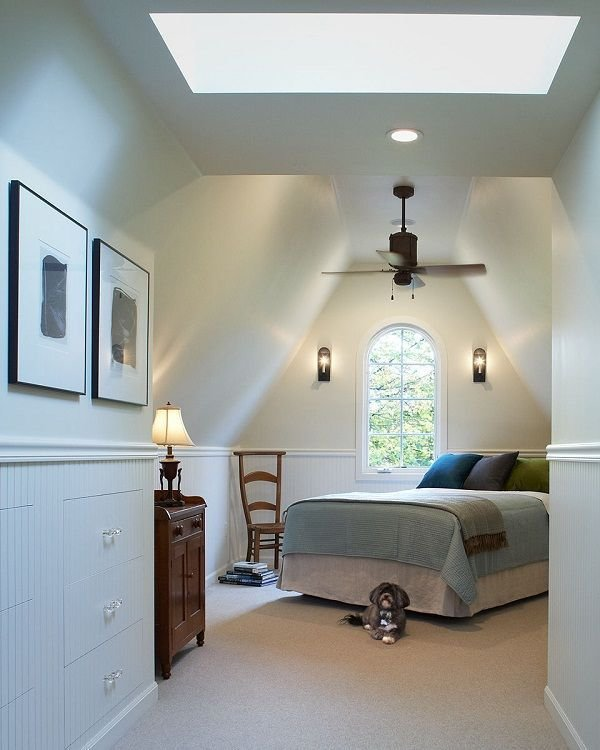 Best All New Small Attic Bedroom Ideas With Pictures