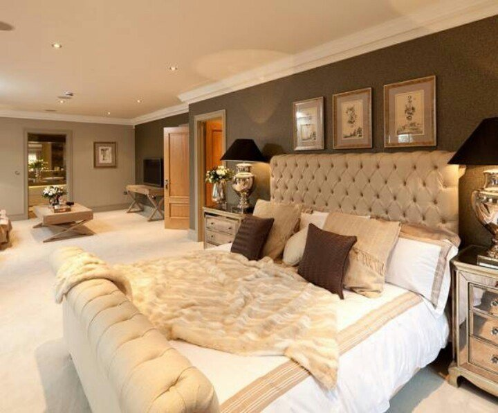 Best What A Nice Master Bedroom A Place To Lay My Head With Pictures