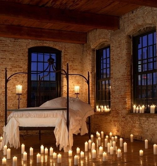 Best Candlelight Bedroom Boudoirs Pinterest With Pictures