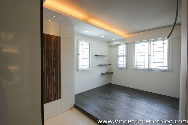 Best Master Bedroom With L Shaped Wardrobe Home Design Ideas With Pictures