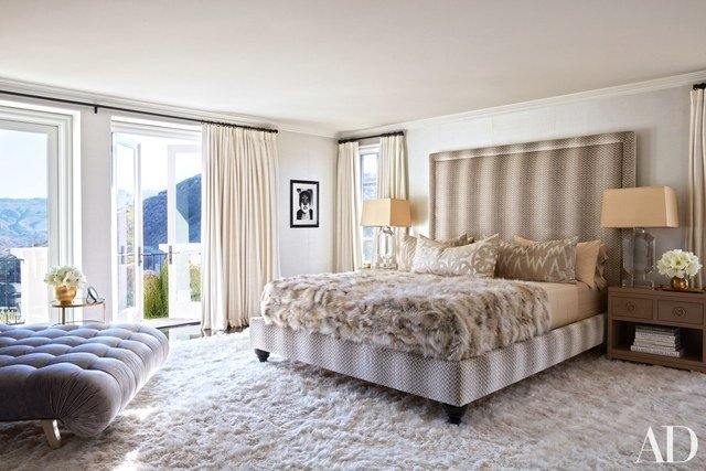 Best Design Advice From The Kardashians' Calabasas Homes Photos With Pictures