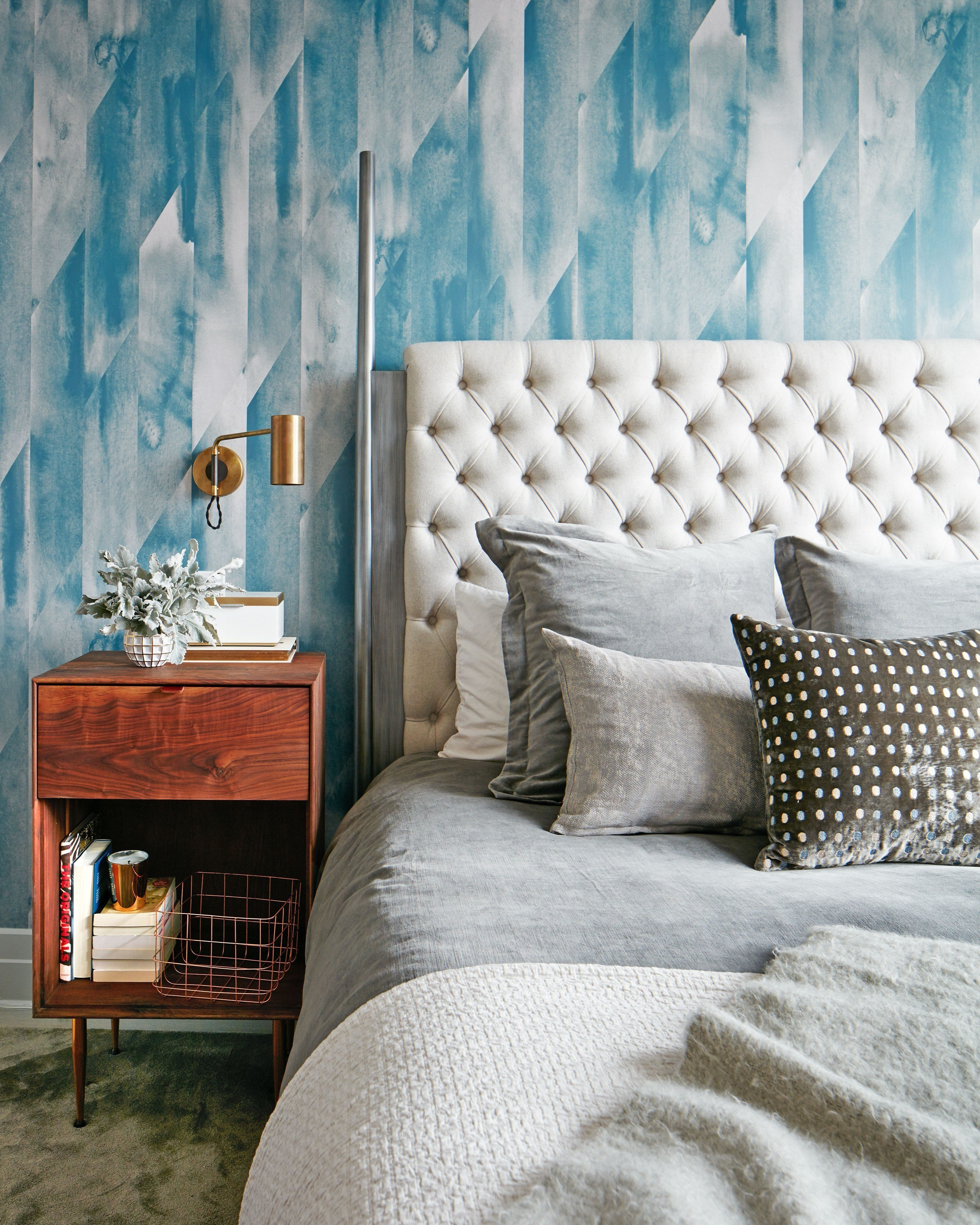 Best Home Decor Designer Wallpaper Ideas Photos With Pictures