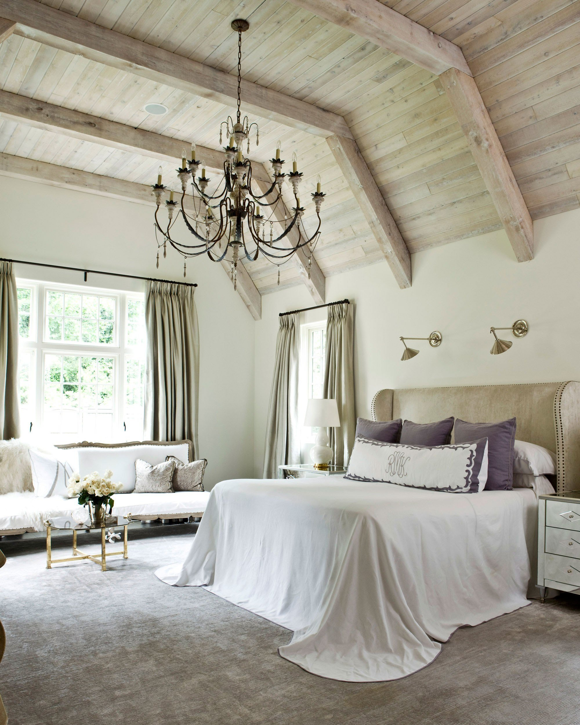 Best Bedroom Ideas How To Decorate A Large Bedroom Photos With Pictures