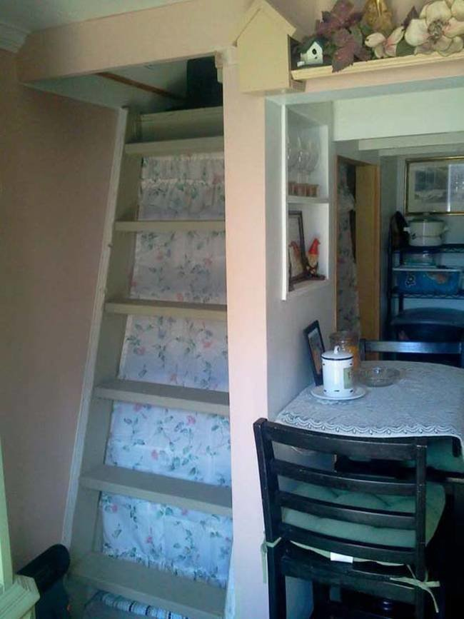 Best Why Did This Grandma Move Into Her Converted Backyard Shed With Pictures
