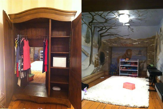 Best 25 Fantasy Bedrooms Geeks Would Die For Hongkiat With Pictures