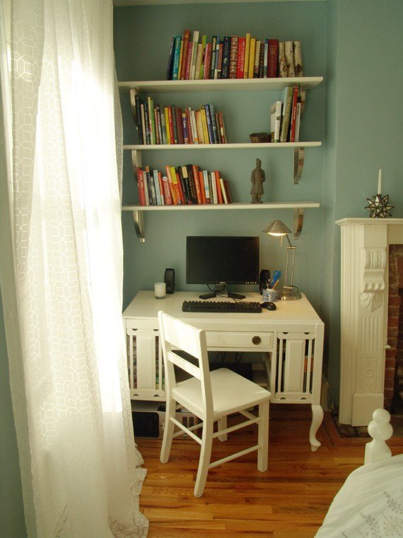 Best Photos Of Desks Used In Bedrooms Popsugar Home With Pictures