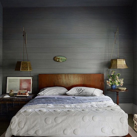 Best 50 Shades Of Grey Bedrooms Popsugar Home With Pictures