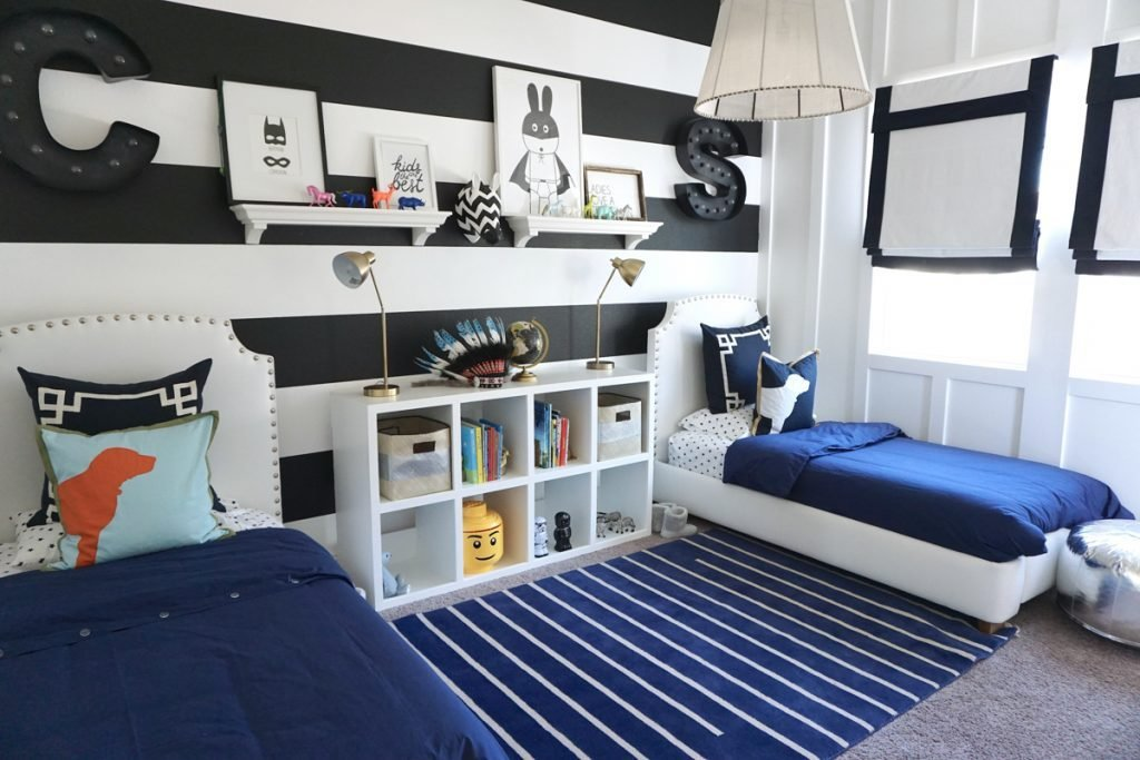 Best My Fun Stylish Boys Room My House Of Four With Pictures