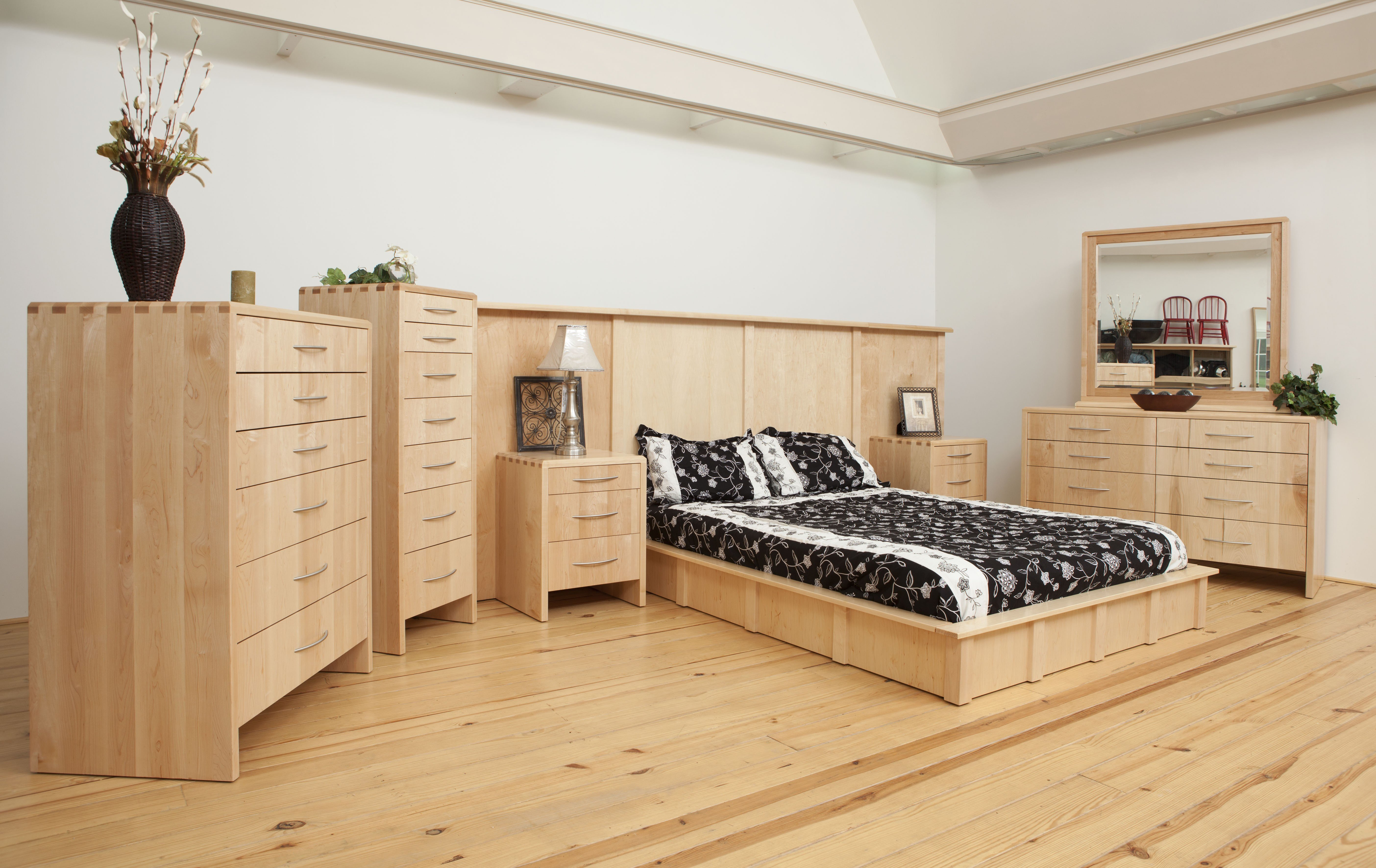 Best Boston Bedroom Norman S Handcrafted Furniture Some With Pictures