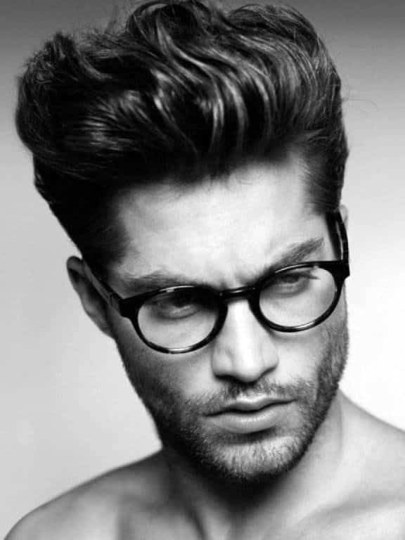 Free Top 48 Best Hairstyles For Men With Thick Hair Photo Guide Wallpaper
