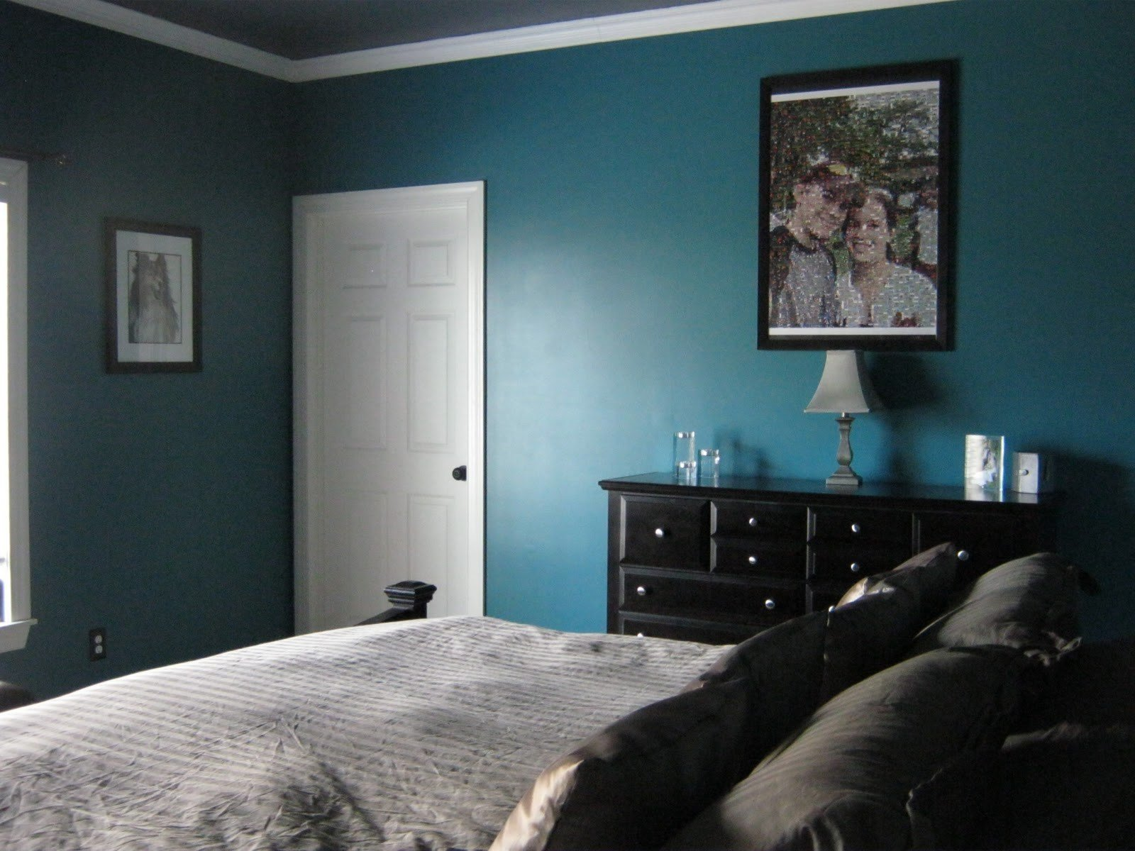 Best Beautiful Teal Bedrooms And White Bedroom Ideas What With Pictures