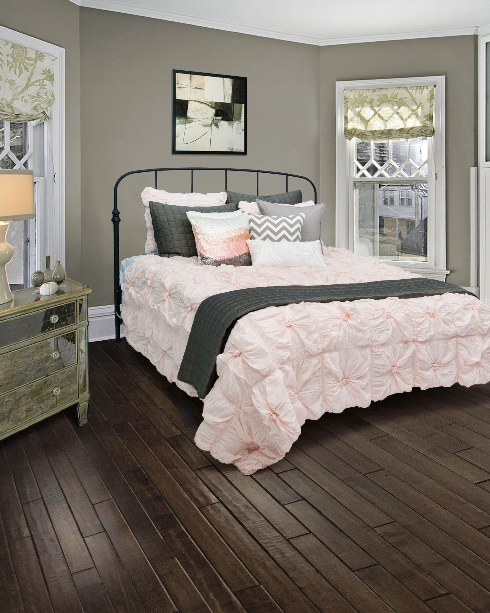 Best Bedroom Add Warmth To Your Bed With Fuzzy Comforter Set With Pictures