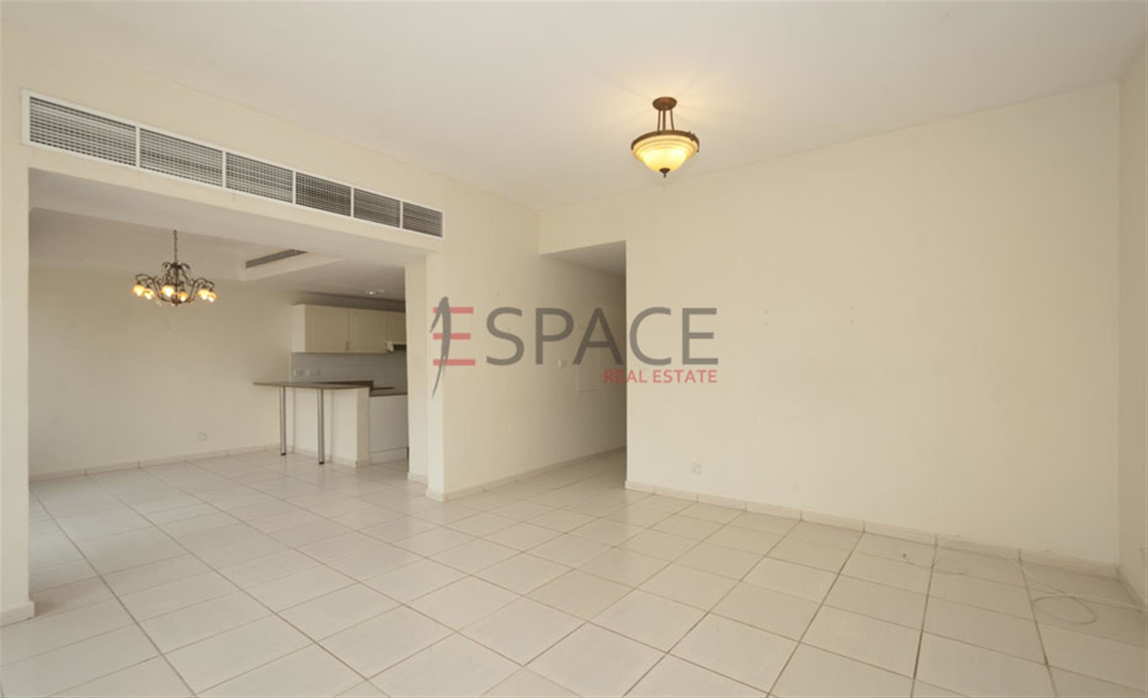 Best 2 Bedroom Villa For Rent In Springs 1 The Springs Dubai With Pictures