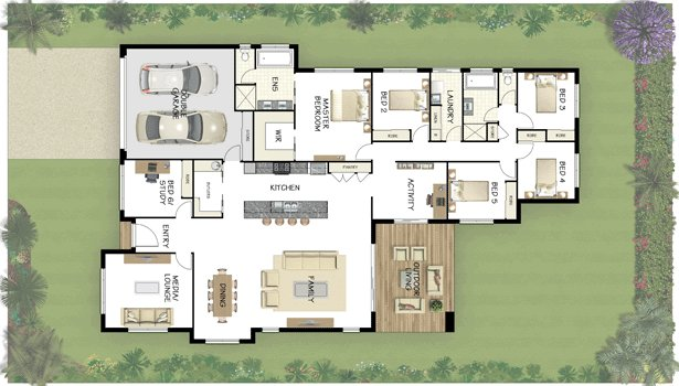 Best How Much Does It Cost To Build A House An Australian Guide With Pictures