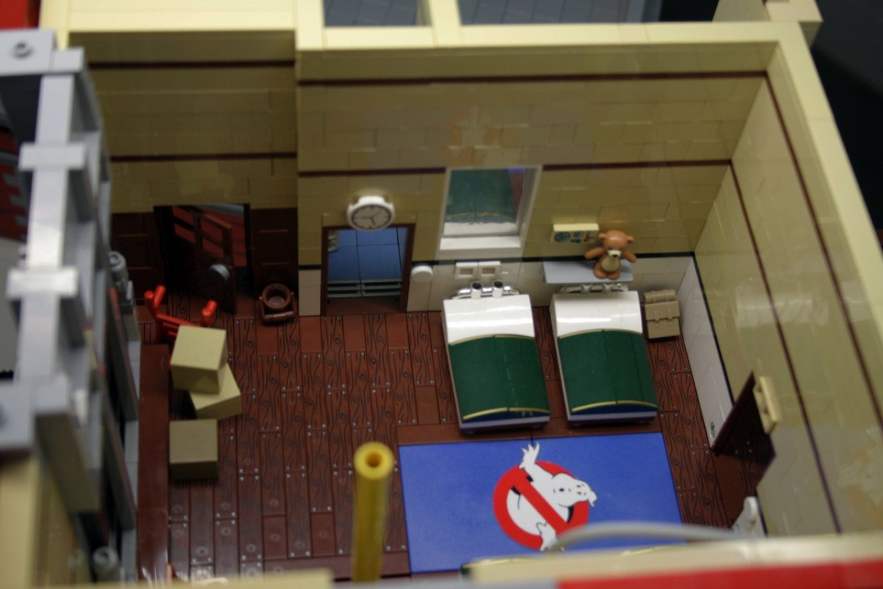 Best Bedroom By Orion Pax Ghostbusters Lego Gallery With Pictures