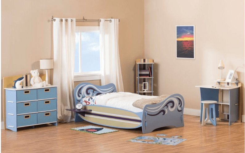 Best Home Depot Legare Twin Sized Bedroom Sets As Low As 149 With Pictures