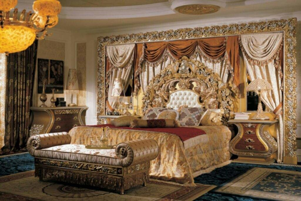 Best Royal Bedrooms In The Ëthereāl Palace Virtual Space Amino With Pictures