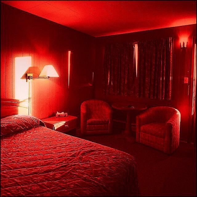 Best Red Aesthetic Aesthetic Ception Amino With Pictures