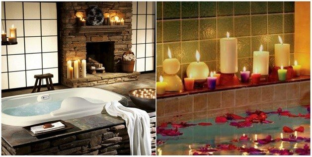 Best Spa Décor Ideas Spa Posters And Other Types Of Wall Art For Home Interior And Parties With Pictures