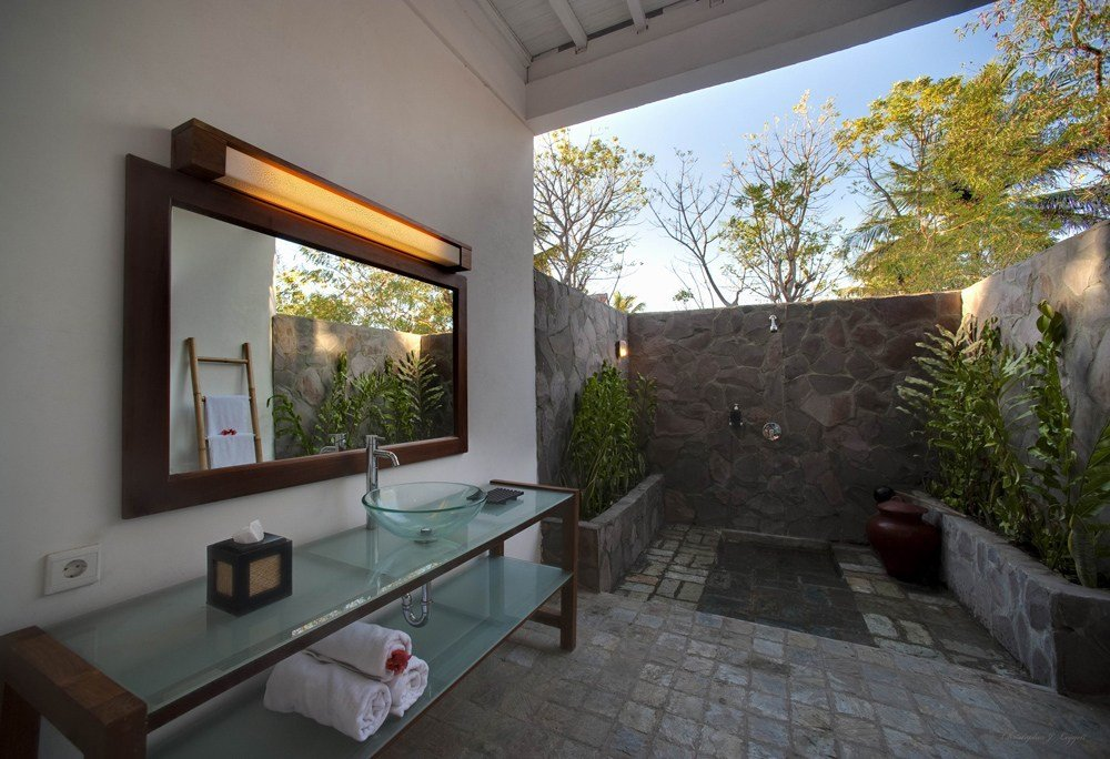 Best Gili Eco Villas 2 Bedroom Gili Trawangan — Private Villas With Pictures