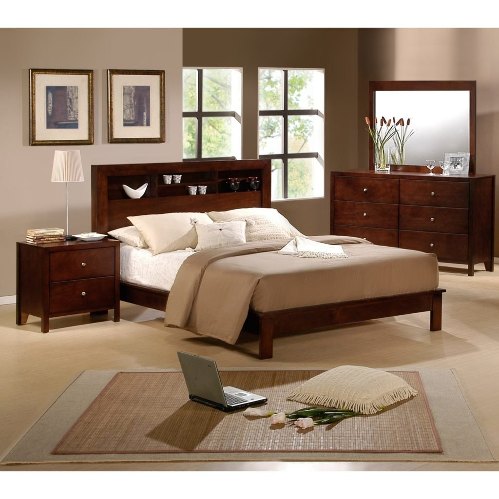 Best Bedroom Set Queen Size Value City Furniture Annapolis With Pictures