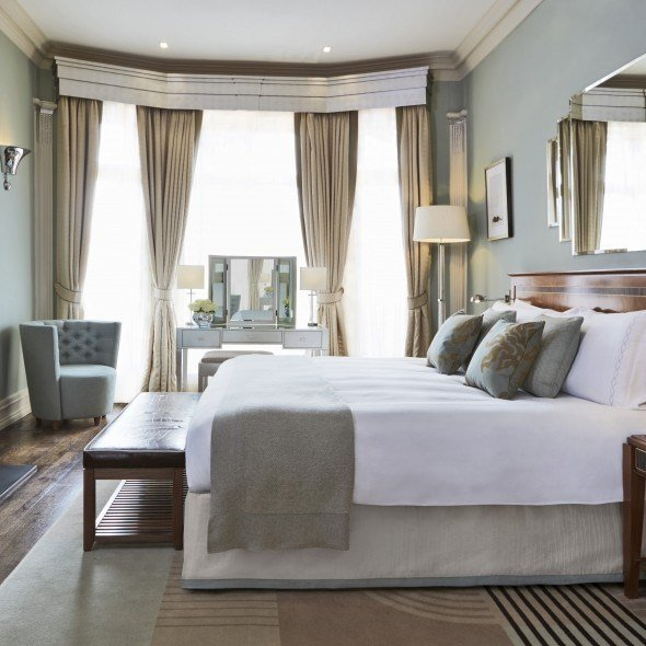 Best How To Make A Bed Like A 5 Hotel Housekeeper Good With Pictures