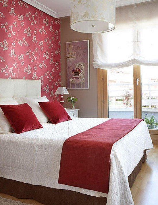 Best Bedroom Wallpaper Ideas – Adorable Home With Pictures