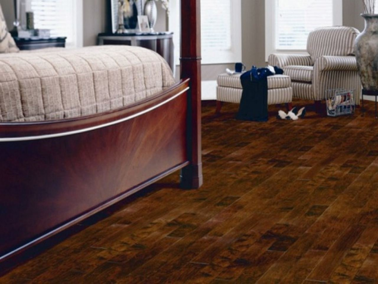 Best Carpet Or Hardwood In Bedrooms Stairs To Wood Cost With Pictures