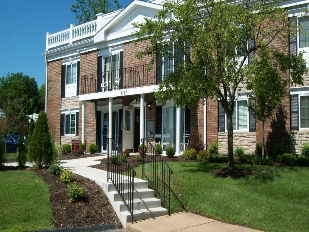 Best 3 Bedroom Apartments In St Louis North County Parkwood With Pictures