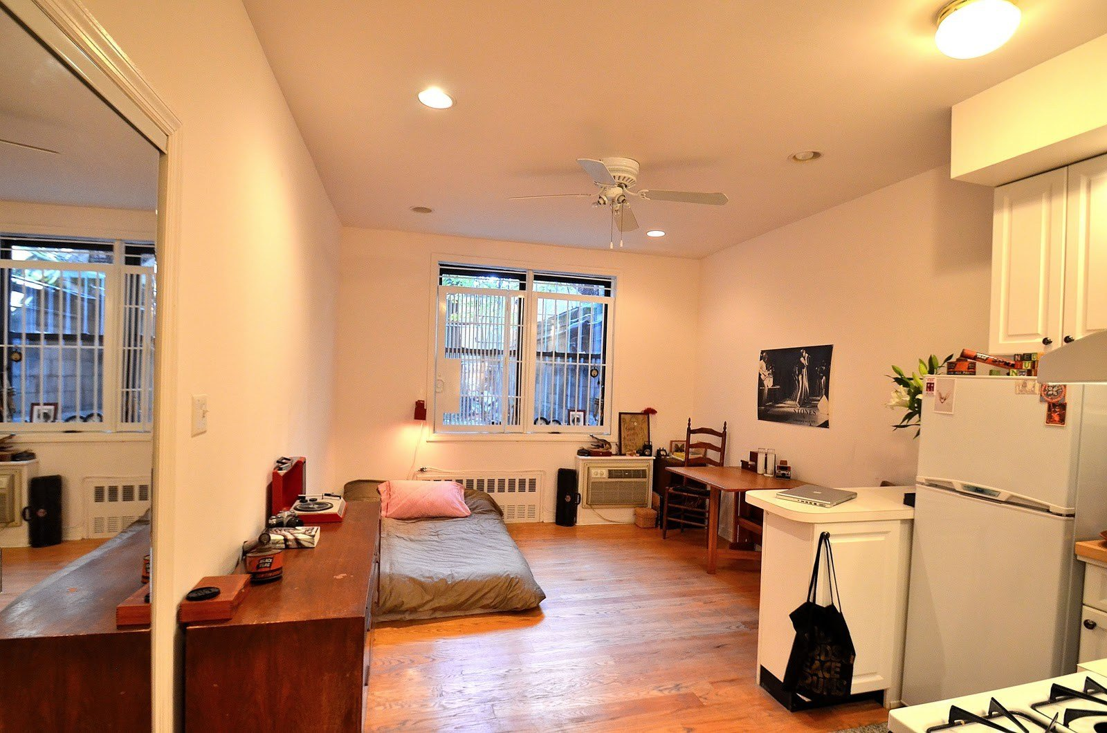 Best Affordable One Bedroom Apartments For Rent No Credit Check With Pictures