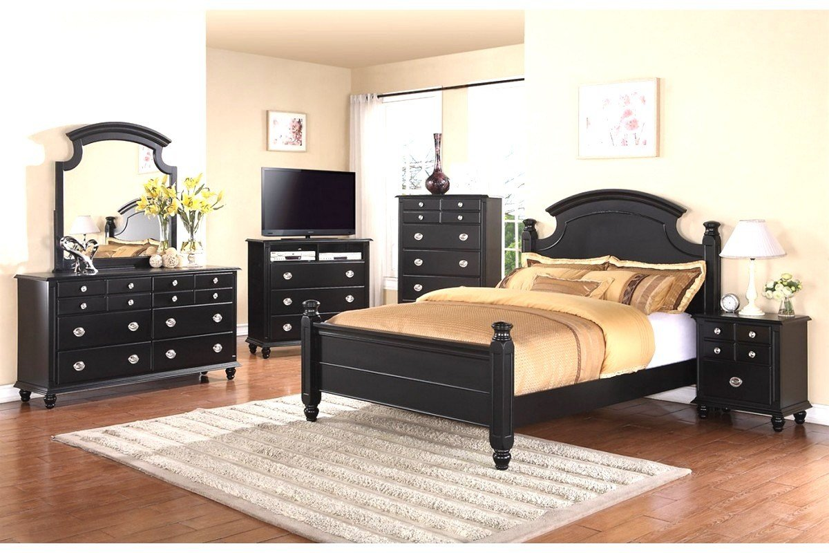 Best Raymour And Flanigan Outlet Bedroom Sets 4 Pc Platform Sto With Pictures