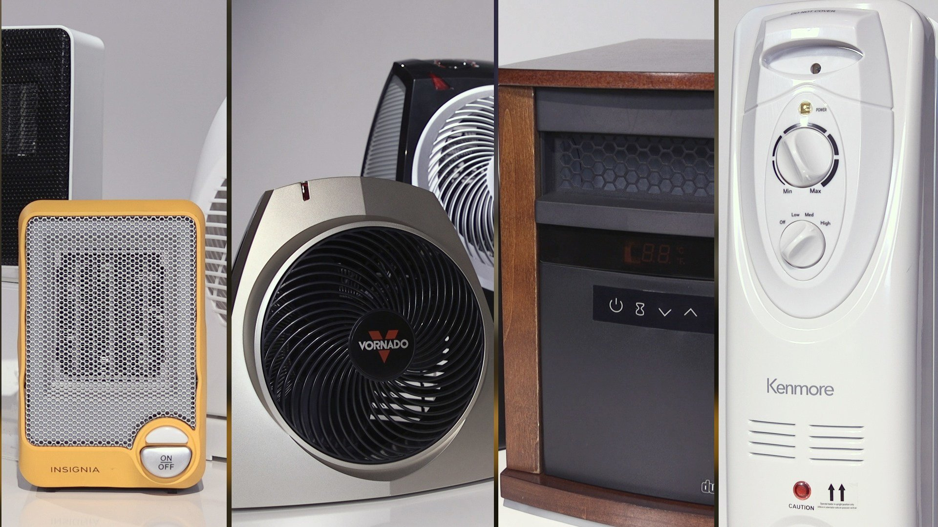 Best Bedroom Space Heater Delonghi Compact Ceramic Electric With Pictures