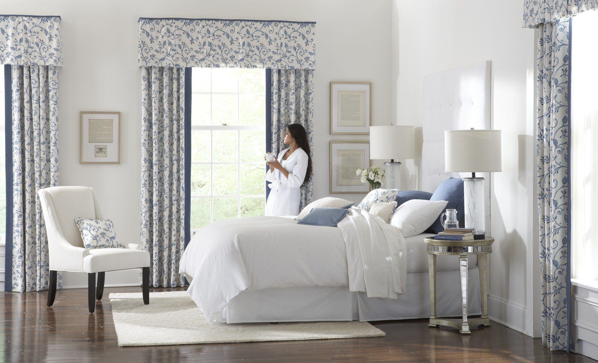 Best Window Treatment Ideas For The Bedroom Quality Window With Pictures